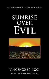 Cover Sunrise over Evil