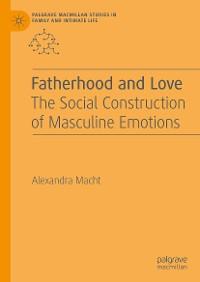 Cover Fatherhood and Love