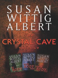Cover The Crystal Cave Trilogy