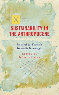 Cover Sustainability in the Anthropocene