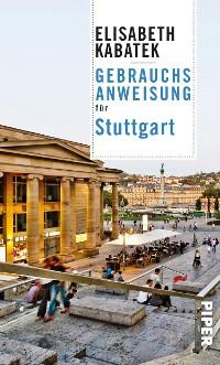 Cover Gebrauchsanweisung für Stuttgart
