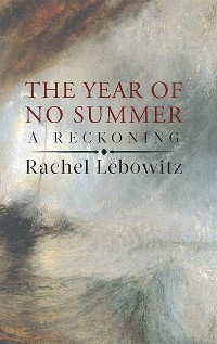 Cover The Year of No Summer
