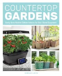 Cover Countertop Gardens