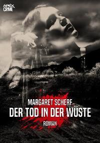 Cover DER TOD IN DER WÜSTE