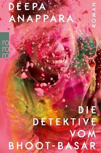 Cover Die Detektive vom Bhoot-Basar