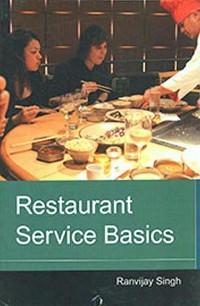 Cover Restaurant Service Basics