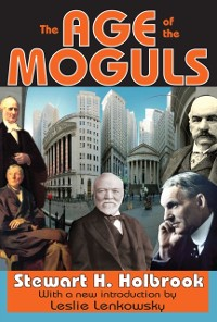 Cover Age of the Moguls