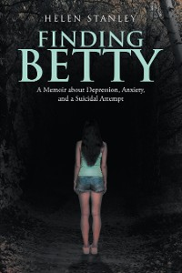 Cover Finding Betty