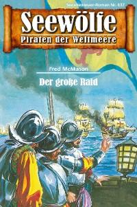 Cover Seewölfe - Piraten der Weltmeere 637
