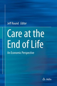 Cover Care at the End of Life