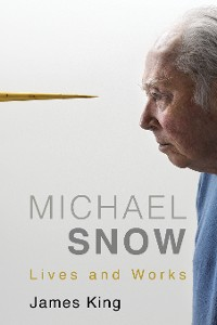 Cover Michael Snow