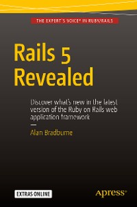 Cover Rails 5 Revealed