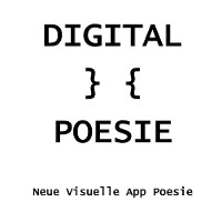 Cover Digital } { Poesie