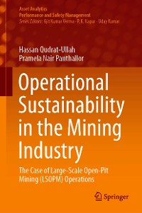 Cover Operational Sustainability in the Mining Industry