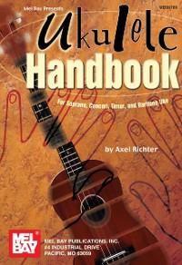 Cover Ukulele Handbook