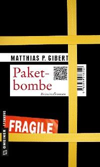 Cover Paketbombe