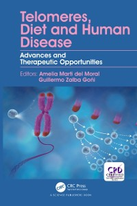 Cover Telomeres, Diet and Human Disease