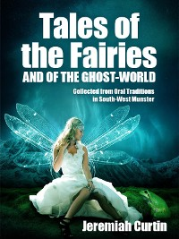 Cover Tales of the Fairies, and of the Ghost-World
