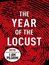 Cover The Year of the Locust