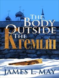 Cover The Body Outside the Kremlin