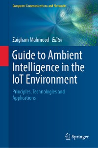 Cover Guide to Ambient Intelligence in the IoT Environment