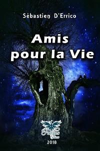 Cover Amis pour la vie