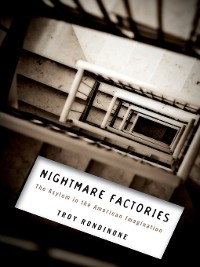 Cover Nightmare Factories
