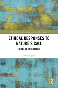 Cover Ethical Responses to Nature's Call