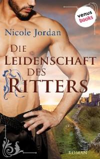 Cover Die Leidenschaft des Ritters