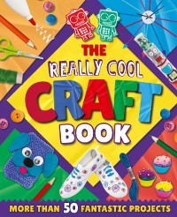 Cover Really Cool Craft Book