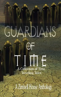 Cover Guardians of Time