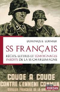Cover SS Français