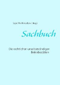Cover Sachbuch