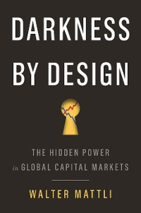 Cover Darkness by Design