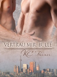 Cover Vertrau mir, Bulle