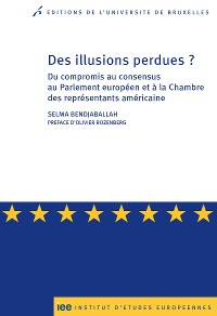 Cover Des illusions perdues ?