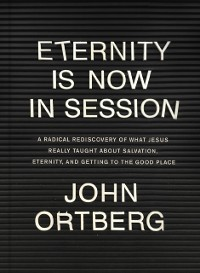 Cover Eternity Is Now in Session