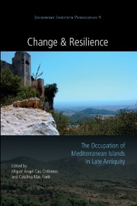 Cover Change and Resilience