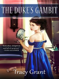 Cover The Duke's Gambit