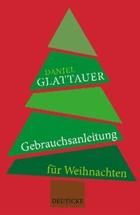 Cover Gebrauchsanleitung für Weihnachten