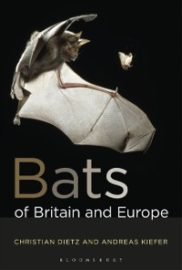 Cover Bats of Britain and Europe