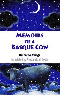 Cover Memoirs of a Basque Cow