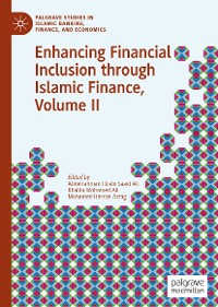 Cover Enhancing Financial Inclusion through Islamic Finance, Volume II