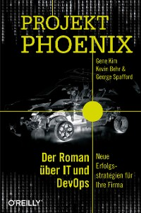 Cover Projekt Phoenix