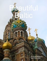 Cover Beautiful Baltic
