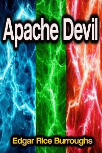 Cover Apache Devil