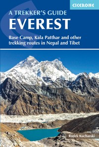 Cover Everest: A Trekker's Guide