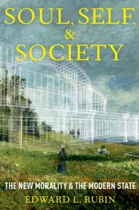 Cover Soul, Self, and Society