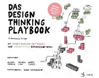 Cover Das Design Thinking Playbook