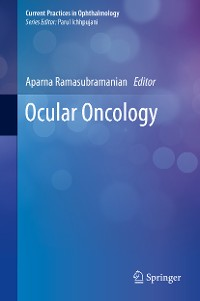 Cover Ocular Oncology
